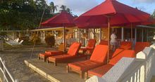 Restaurante Miss Mary - Decameron